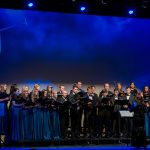 Grace Chorale - Christmas 2016